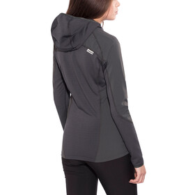 Maloja W's ZulaM. Hooded Multisport WB Jacket charcoal